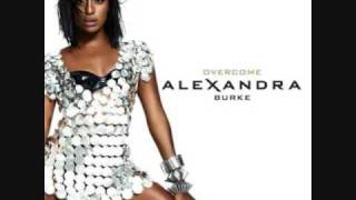 Alexandra Burke - Nothing but the girl+ [Lyrics]