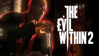 The Evil Within 2   Race Against Time [Gameplay Trailer]