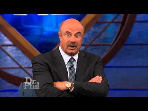 Dr. Phil Explains the Source of a Troubled Teen's Pain