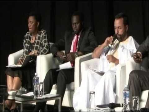 African Internet Governance Forum 2016 - Day 2 - Disc1