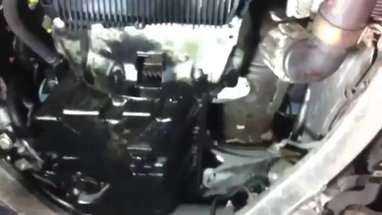 Bmw 530 D Volante Roto Volante Defecto Problema