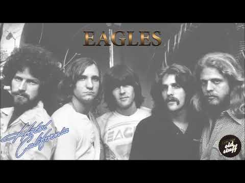 EAGLES interview with ILYOS (Already Gone)