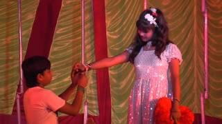 Subho sandha social dance hungama