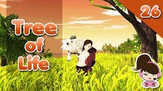 Tree of Life - Ração para os mascotes #26