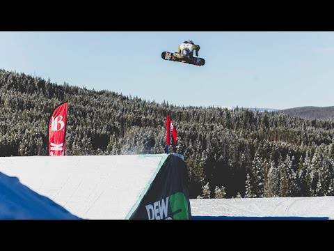 Men's And Women's Slopestyle Recap At 2015 Dew Tour | TransWorld SNOWboarding