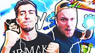 RANDOM RUSH VS SUSSUCRE ! LA REVANCHE DU SUCRE ! DBZ DOKKAN BATTLE thumbnail