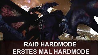 Destiny: Oryx Hardmode / Erstes mal im Hardmode