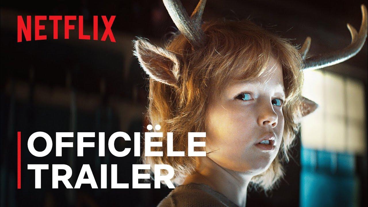Sweet Tooth trailer op Netflix België