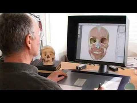 Making of: Thieme Atlas of Anatomy