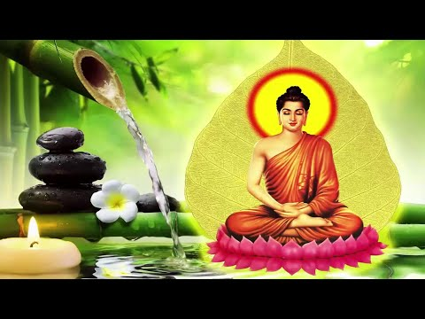 Nghe Nhạc Phật 15 Phút Mỗi Đêm Ngủ Cực Ngon, May Mắn Tự Tìm Đến, Mọi Việc Đều Suôn Sẻ