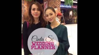 Cinta Si Wedding Planner [2015]