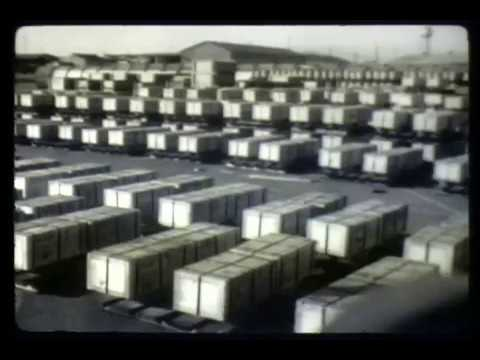 Operation Sandstone U.S. Army Engineers - Nuclear Test Film
