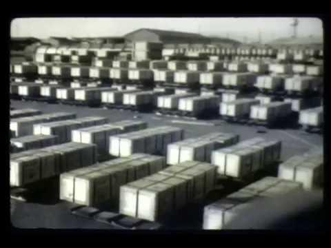 Operation Sandstone U.S. Army Engineers - Nuclear Test Film