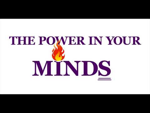 The Power in Your Minds with H.H. Sai Maa