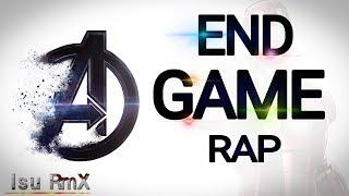 Avengers End Game Rap || Isu RmX