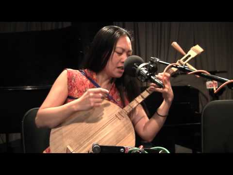 "Jen Shyu ""Song for Naldo"" on WNYC"