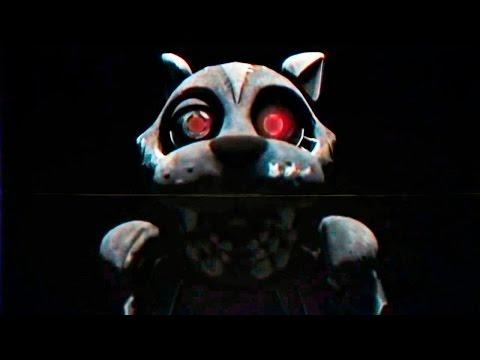 видео: ЛУЧШАЯ ВЕРСИЯ fnaf? case: animatronics