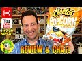 Cheetos® | Cheddar Popcorn Review ???? | Livestream Replay | 1.17.20 | Peep THIS Out!