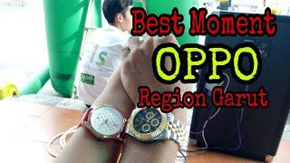 Gambar cover Best Moment OPPO region Garut