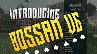 BOSSAM V6 NEW MOD MENU (BLACK OPS 2) ((DESCRIPTION))