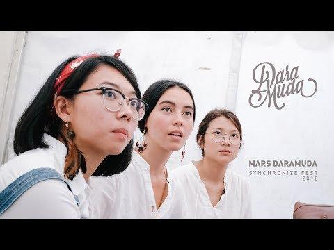 Daramuda - Mars Daramuda