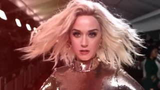 Katy Perry ft. Nicki Minaj - SWISH SWISH VIDEO
