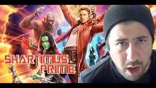 Guardians of the Galaxy Vol. 2 Movie Review by ShartimusPrime