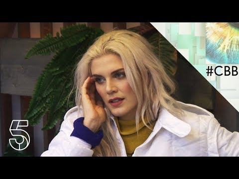 Day 16 | Is Ashley seeing Ginuwine? | Celebrity Big Brother 2018