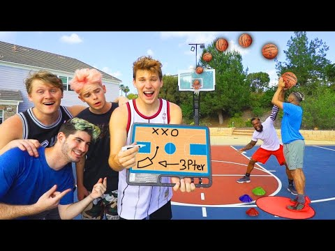DRAW YOUR MOVE 1v1 NBA King Of The Court