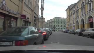 Парковка нарушена или нет??? Авто инструктор по вождению.(, 2015-05-07T13:01:10.000Z)