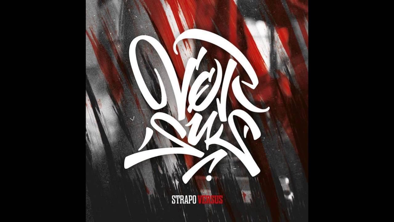 Strapo - Strečing (2015)