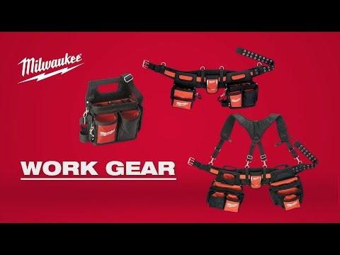 Milwaukee® Jobsite Work Gear
