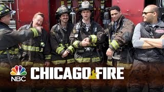 Chicago Fire - All About Fire Trucks (Digital Exclusive)