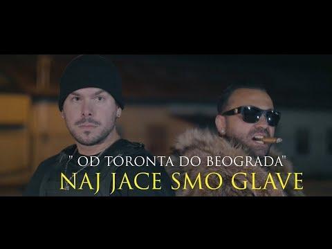ALI KING X HOMICIDE (OD TORONTA DO BEOGRADA) Official Video