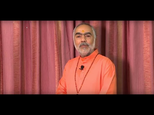 Chinmaya Mahasamadhi Aradhana Camp 2018 – Message from Pujya Swami Swaroopananda