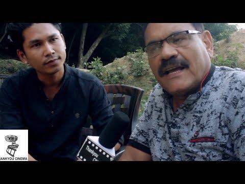 चर्चित INDIAN हास्य  कलाकार Mushtaq Khan संग गरिएकोकुराकानी  हेर्नुहोस video