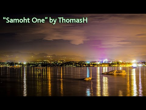 """""""Samoht One"""" - Trance hit in 8K HDR from ThomasH"""