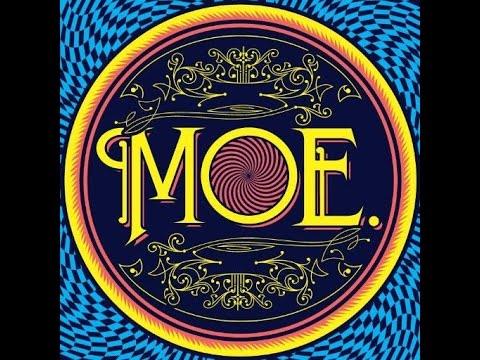 moe. 08.12.2016, Peach Music Festival, Scranton, PA Complete Show AUD