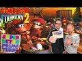 Super Retro Prime Turbo : Donkey Kong Country 2