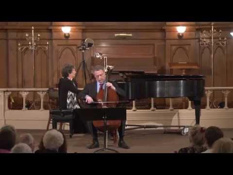 Rachmaninov Andante Cheifetz and Guggenheim