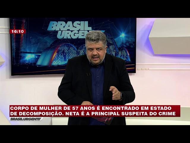 BRASIL URGENTE MINAS 05/03/2019