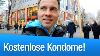 Kostenlose Kondome (2000 Abo-Special) | jungsfragen.de