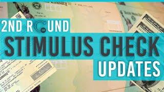 May 30: LAWYER EXPLAINS | 2nd Stimulus Package - Senate Will Propose Their Own + Timing Update