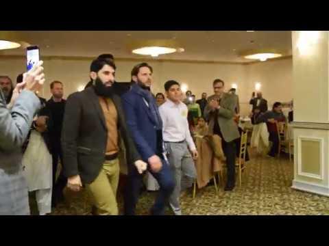 Shahid Afridi & Misbah Ul Haq  in Chicago