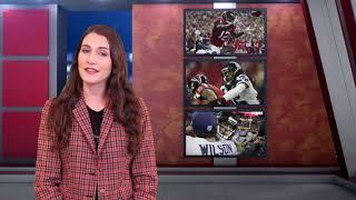 The Big 3 - Seahawks vs Falcons on MNF