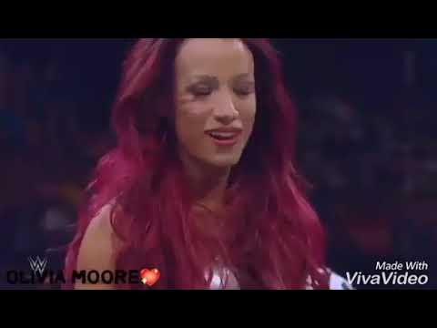 Sasha Banks Custom WWE Heel Titantron V4 With Custom Theme Song