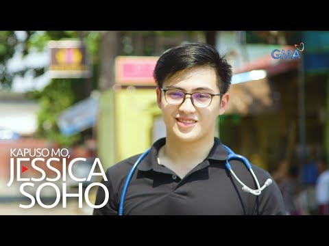 "Kapuso Mo Jessica Soho: The ""Tuli Doctor"" is in"