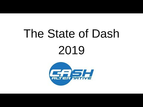 State Of Dash 2019 - Ryan Taylor Interview