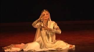 Spandan 2014 - Inaugural and Astha Dixit