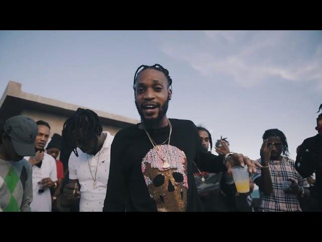 I Waata - Detta Play (Official Music Video)